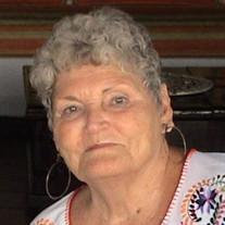 Dr. Barbara Venton Montgomery