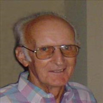 Walter Joseph Matzner
