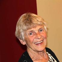 Mary Inga-Lill Helen Props