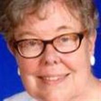 Barbara Elaine Grossheider Venz