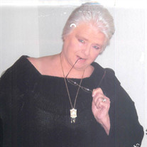 Chloy Mildred Thomas -  Lewallen