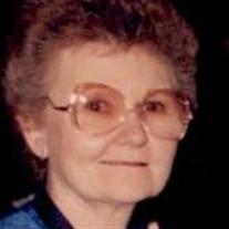 Mabel S. Rowand