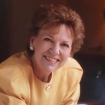 Ann Patrick Redfearn Jones