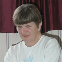 Sharon Linscott