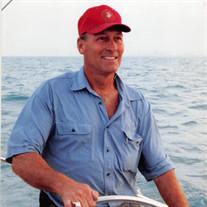Wayne B. Barnett