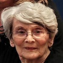 Dolores B. Zampino