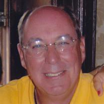 Terence Patrick Gorman