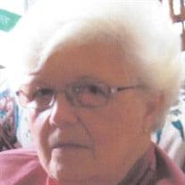 Raedelle Joan Hall