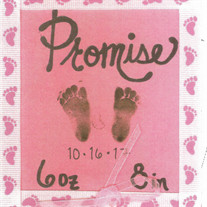 Promise  Millin