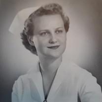 Mrs. Martha Rose North