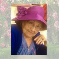 Esther  E. Garza