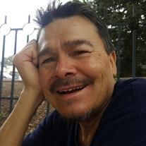 Manuel Cerda Vargas