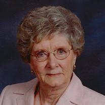 Ruth Beeker Bame