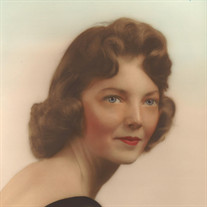 Beatrice Lee Webber