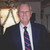 Mr. Charles Edward Fain