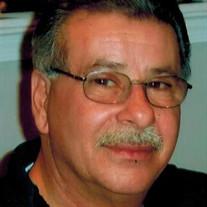 Patrick H. Moschello Sr.