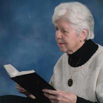 Marian L. Hoekstra