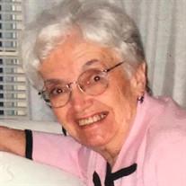 Jeannette R. Manning