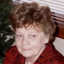Dorothy May Meier