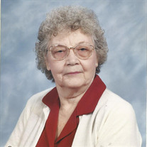 Gertie Nugent