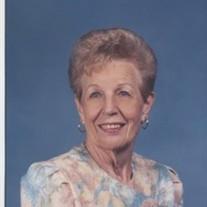 Bernice Howes