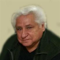 Ricardo Torres Guerrero
