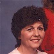 Joyce C. Wagner