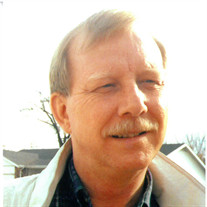 Carl Lee Sharp