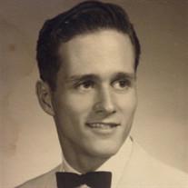 """George """"Joe"""" E. Henderson"""