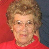 Beverly Lois Kramer