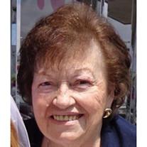 Ursula  Diane Ross