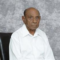 Chhotubhai  V Patel