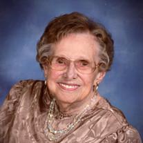 Frances E. Stephan
