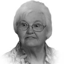 Peggy Kay Corbridge