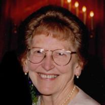 Velma Cluver