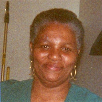 Evelyn Deloris Lee