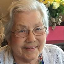 Martha Yost