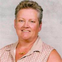 Tina Babb Barnes
