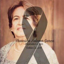 Francisca Salazar