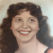 Frances D. Weaver