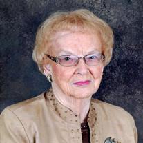 Lorna Zavitz