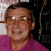 William E Teschner, DDS