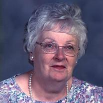 Joye Ann Hickman