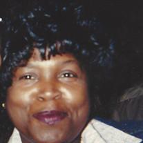 Ms. Fannie Mary Elizabeth Bruner