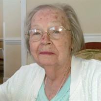 Wanda Johnson Strawhorn