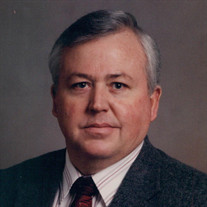 Pastor John D.  Kirby