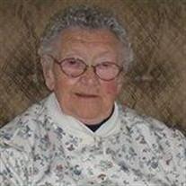 Eva Thierjung Perger