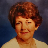 Mrs. Frances Carolyn Creasy