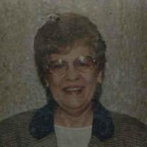 Janice June Elliott