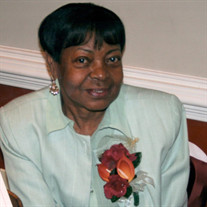Betty L. Mickle